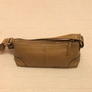Coach small purse